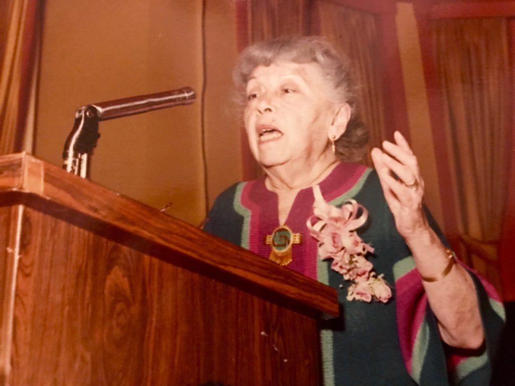 Leo Hurwitz's 2 Psychoanalyst Sisters Marie H. Briehl & Rosetta Hurwitz