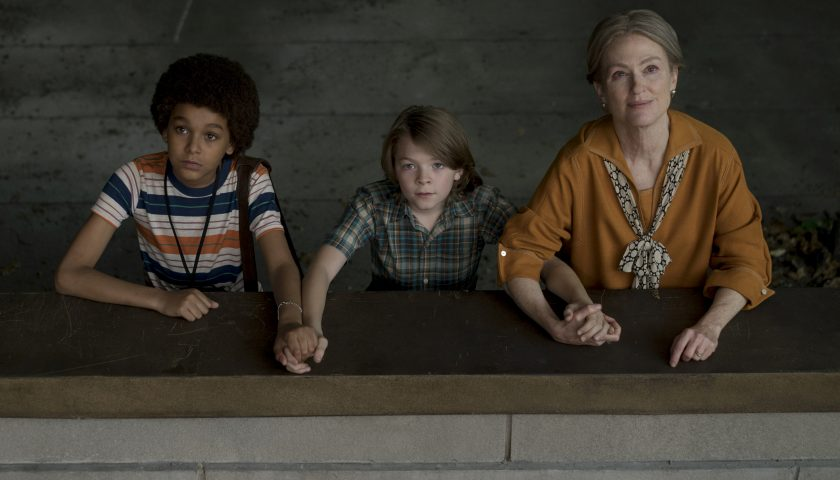 Wonderstruck Todd Haynes Builds Bridges Out of Lonely Worlds