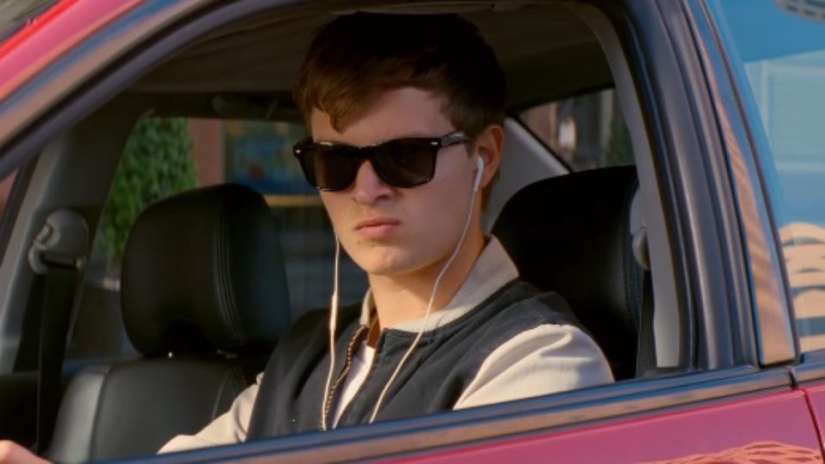 Baby Driver Want to Change? Then Stop Running from the Past