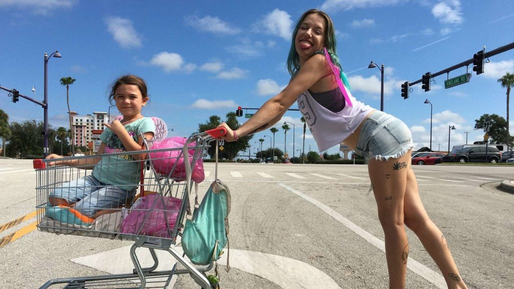 Florida Project How A Seemingly Happy Life Can Shatter