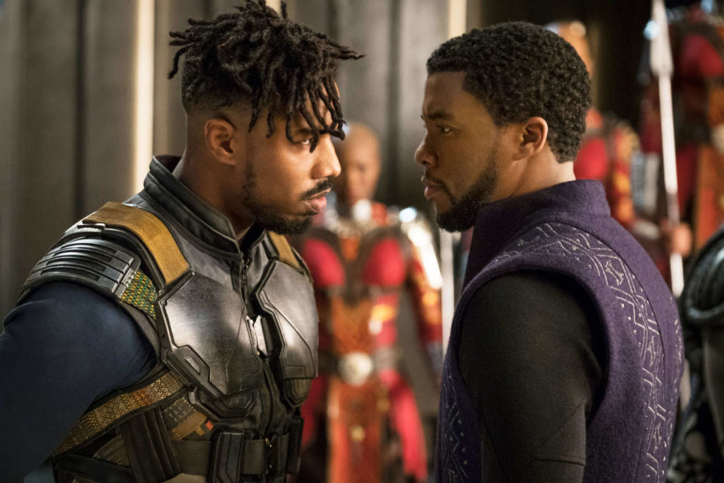 Black Panther What Heartlessness Has To do with An Abandoned Kid's Need for Power