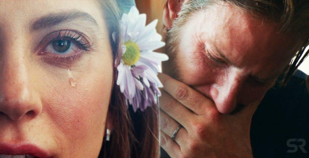 A Star Is Born Infant Trauma Can Ruin A Life