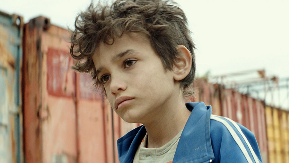 capernaum - desperation and heartbreak of an abused & neglected boy - finding a voice