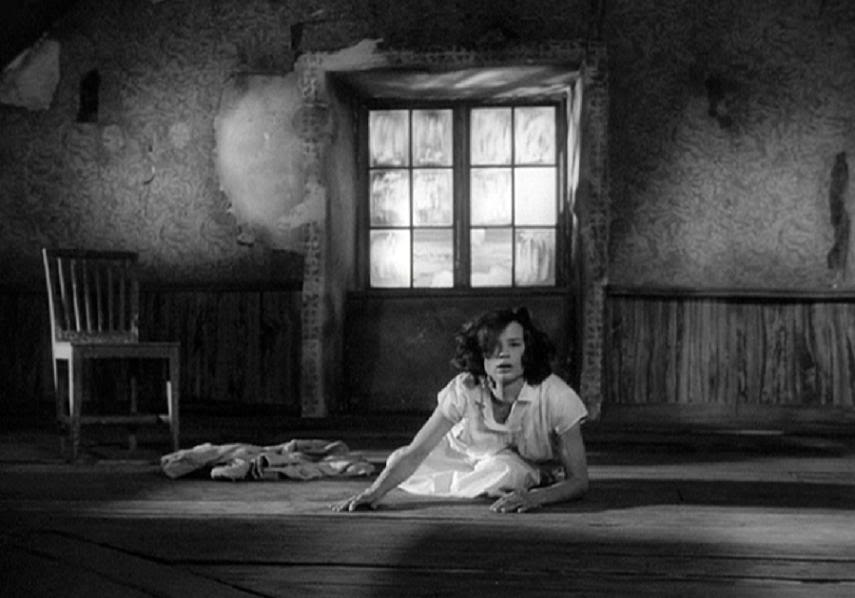 Through The Glass Darkly Ingmar Bergman 1961 Can A Cold, Stony-Faced Father Drive A Girl Insane?