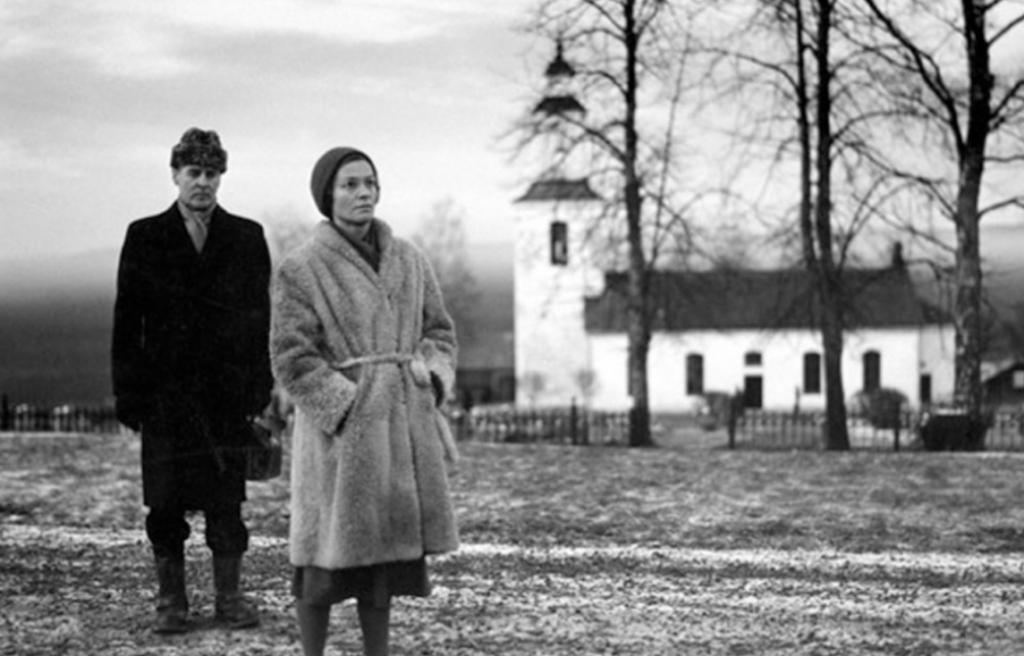 Winter Light Ingmar Bergman 1963 A Man Who Cannot Need Cannot Love