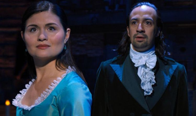 Hamilton Lessons in Infidelity