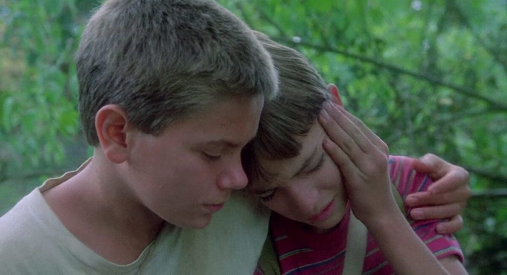 STAND BY ME Friendship Matters In Grief, Loneliness & COVID-19