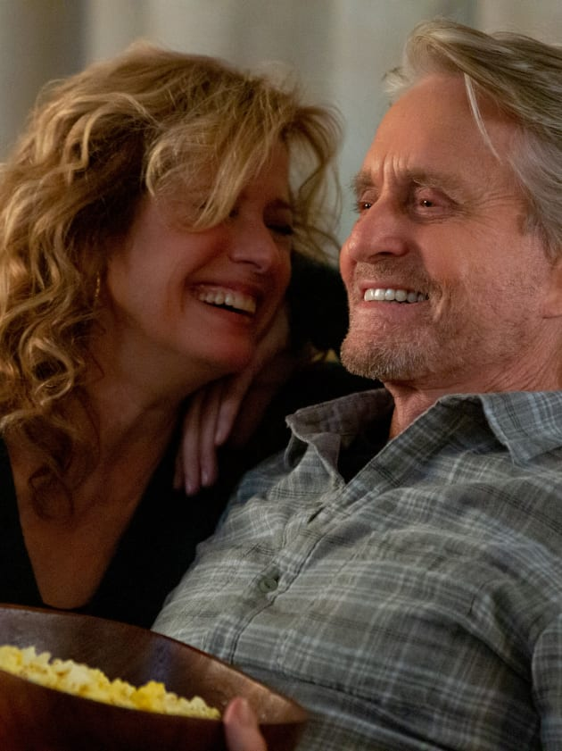 Lessons in Love at Any Age From The Kominsky Method