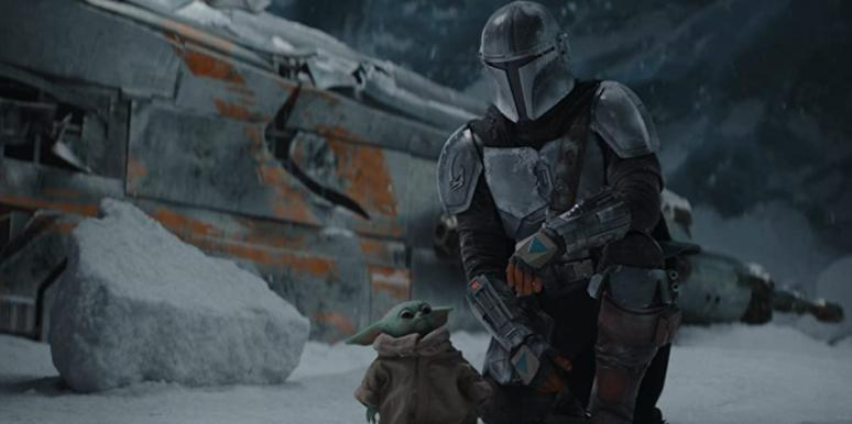 Lessons From 'The Mandalorian': When Childhood Attachments Go Wrong, Is Feeling Nothing, 'The Way?'