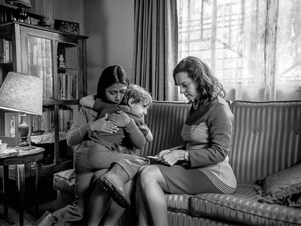 Roma Betrayal & Loss 2 Ways of Managing Grief