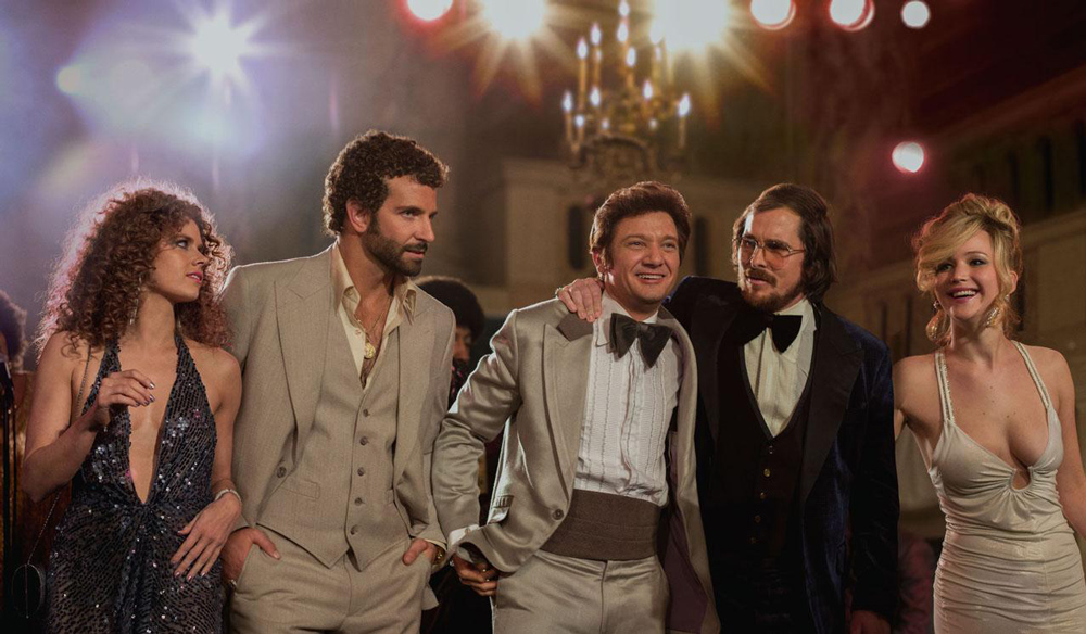 American Hustle Poisonous Choices to Survive