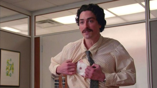 MAD MEN Season 7 Episode 5 What's In A Nipple?