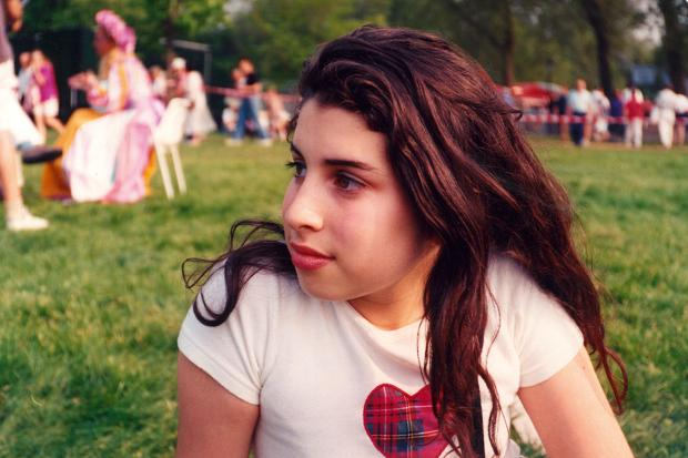 Amy Winehouse Finding the Real Amy