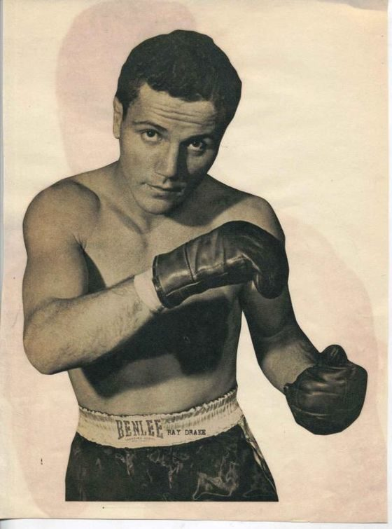 Leo Hurwitz's The Young Fighter - Who Does Ray Drake Belong To?