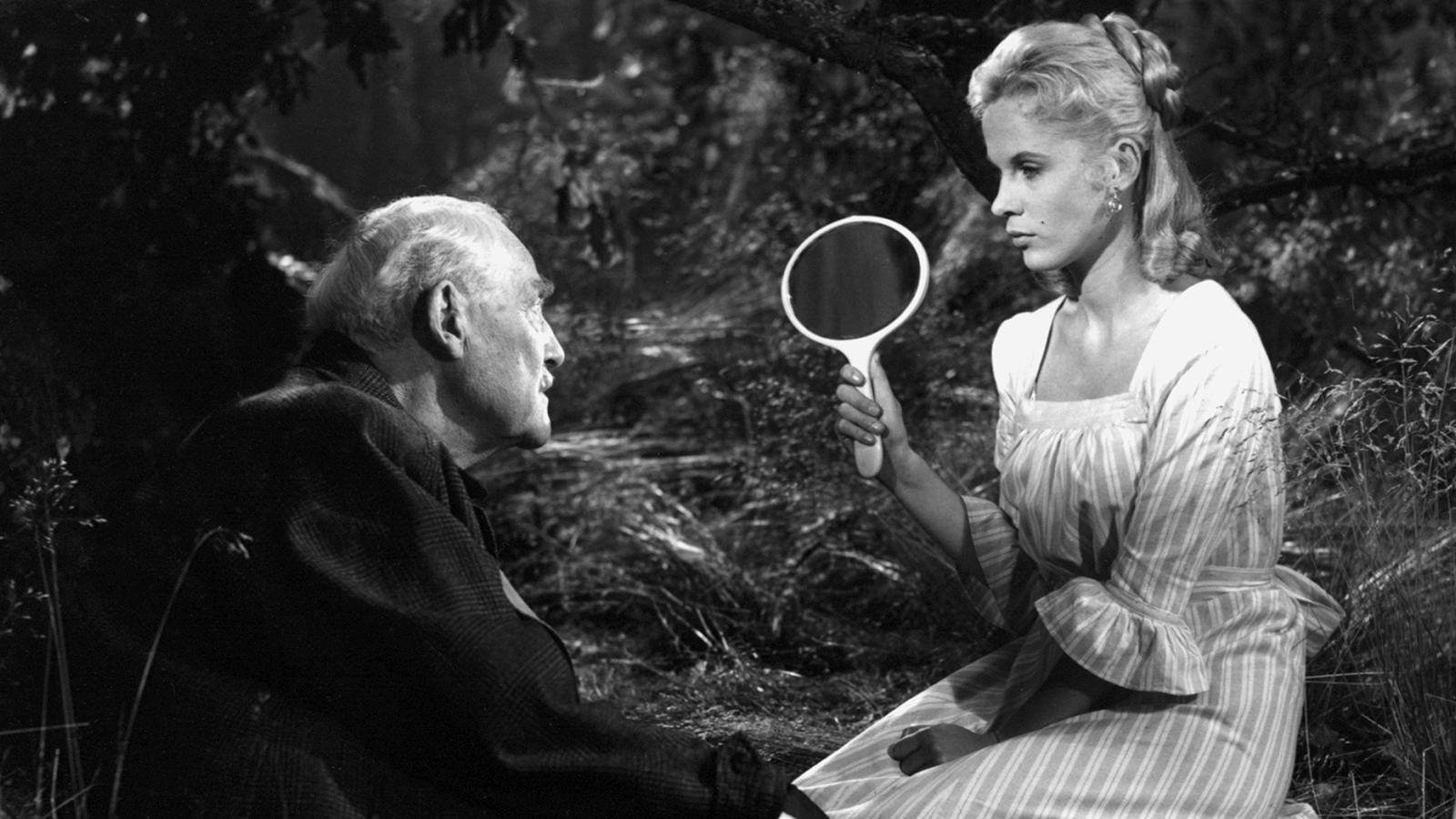 Wild Strawberries, Ingmar Bergman, Cold Mother and a Sentence To A Lonely Life