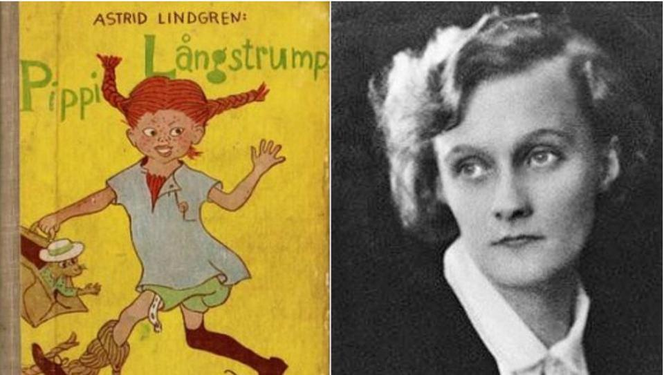 becoming astrid Lonely Girl's superhuman strength & Pippi Longstocking's too