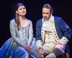 Hamilton: 5 Lessons on Infidelity