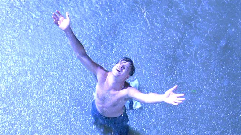 SHAWSHANK REDEMPTION Think Hope Is Dangerous? Think Again Why This Is A Film to Watch During COVID-19