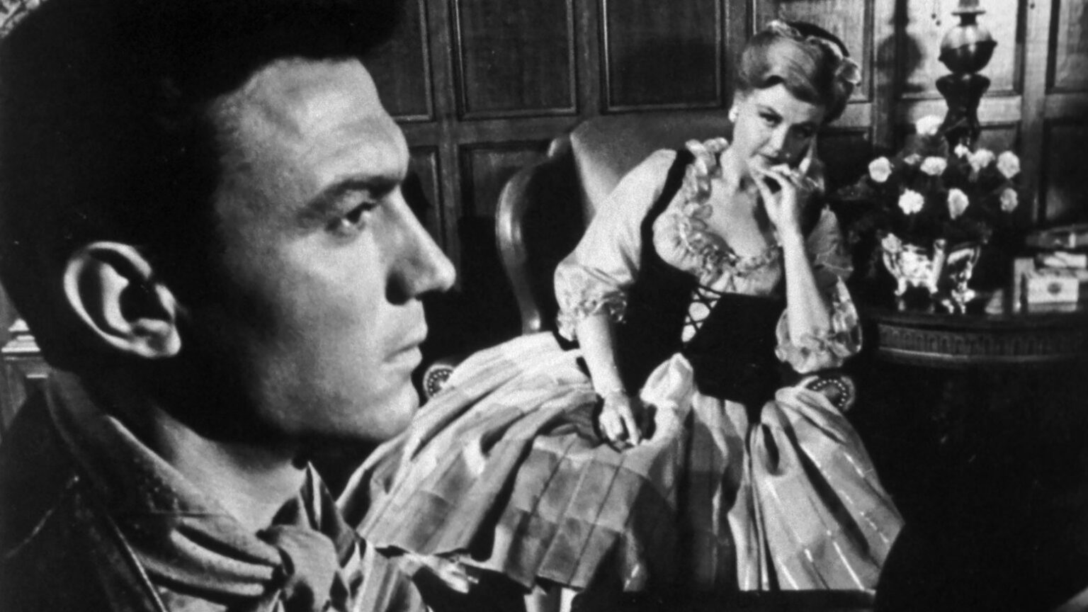 The Manchurian Candidate (1962) How A Narcissistic Mother Takes Over & Destroys A Child's Soul