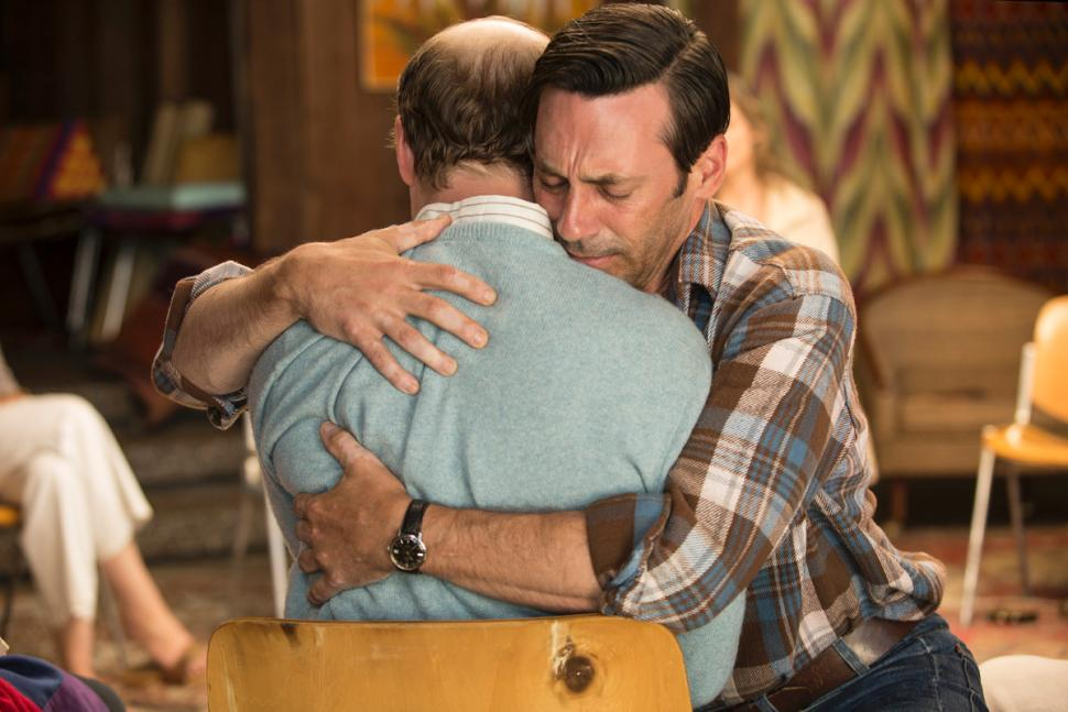 Mad Men Season 7 Finale It's The Real Thing 4 Ways We'd See A Changed Don