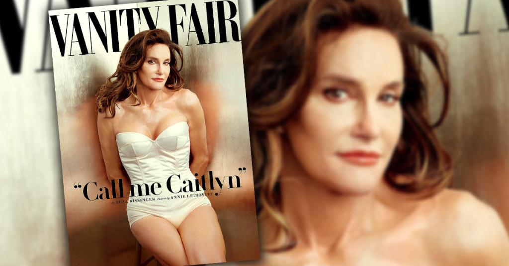 Caitlyn Jenner Free to Be A Message To Us All