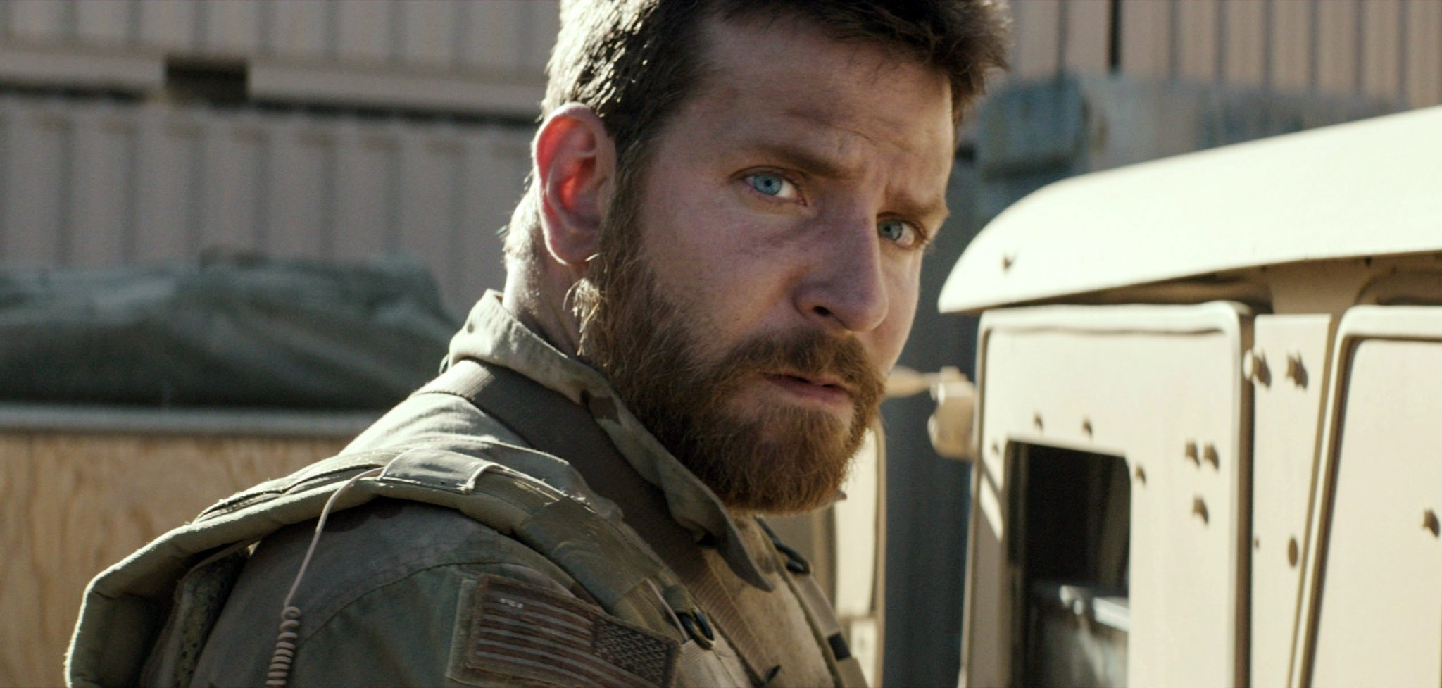 American Sniper Why Does A Soldier Go Back For More & More
