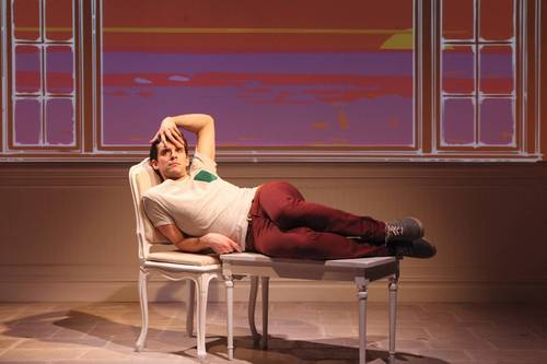 Buyer and Cellar An Actor's Personal History Matters