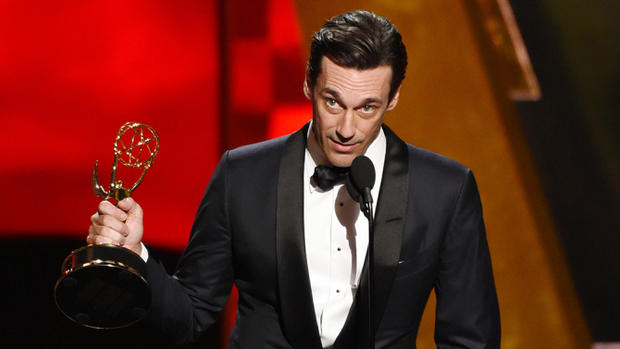 Jon Hamm Wins Emmy Early Losses Not To Be Forgotten