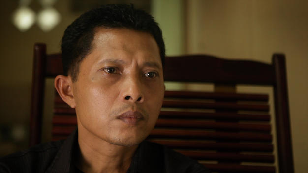 The Look of Silence Why A Replacement Child Must Face His Brother's Death