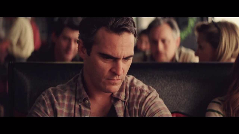 The Irrational Man If I'd been a script Therapist for Abe Lucas