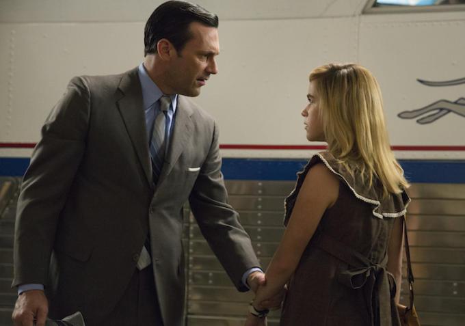 Mad Men Season 7 Episode 10 4 Clues Don Draper Just Might Make It