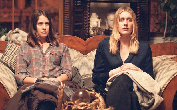 Mistress America Going Backwards To Go Forwards That's Psychoanalysis