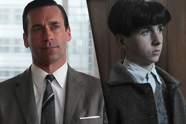 An Emmy for Jon Hamm? Yes! For Playing A Traumatized Man