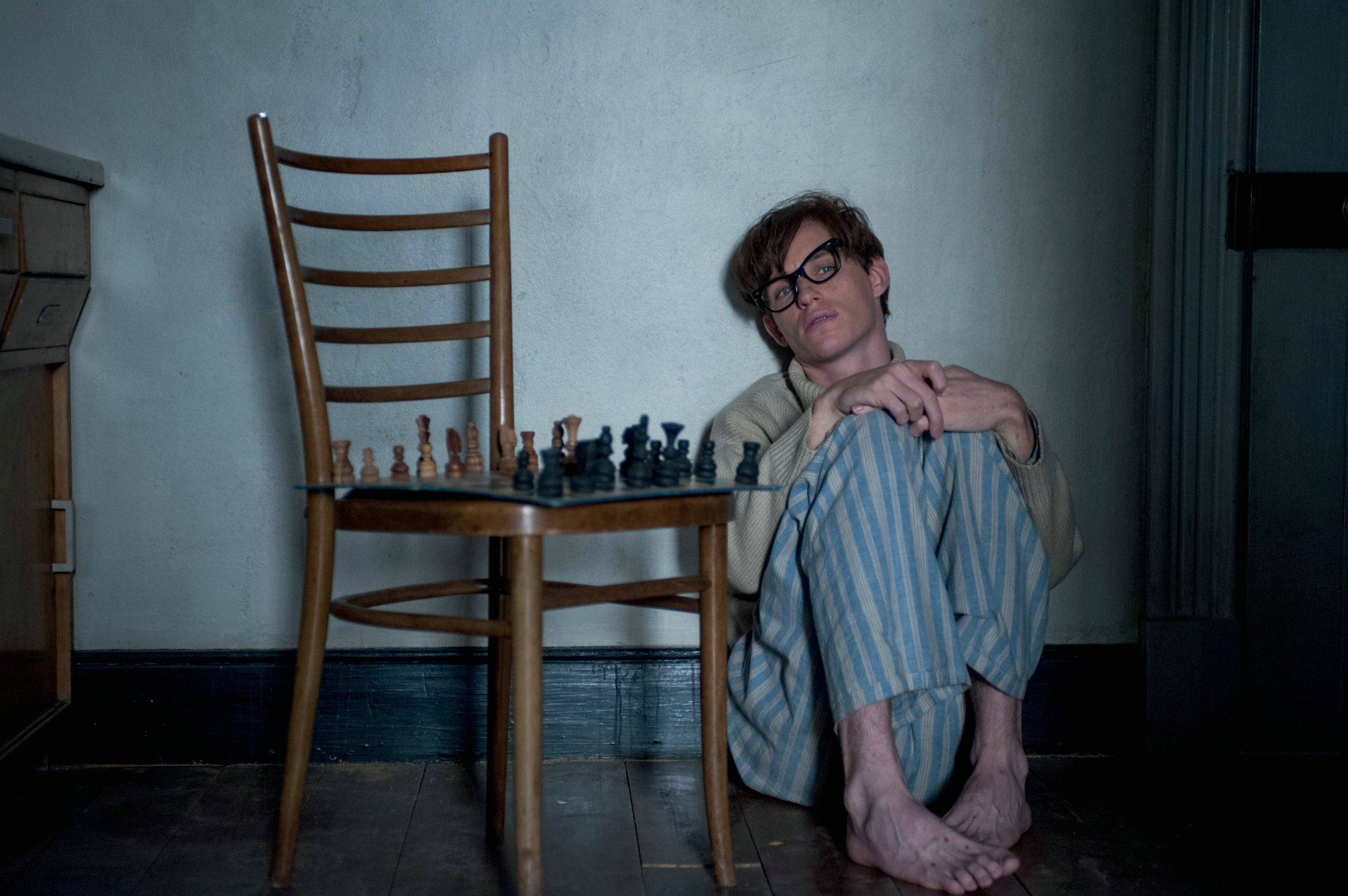 The Theory of Everything My Views on Loneliness