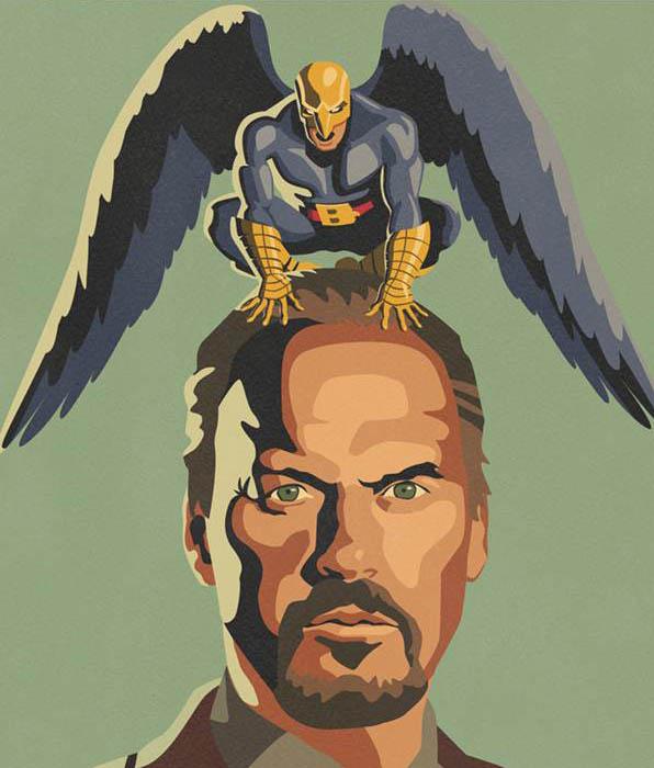 Birdman Voices in His Head Truth or Dare Friend or Foe