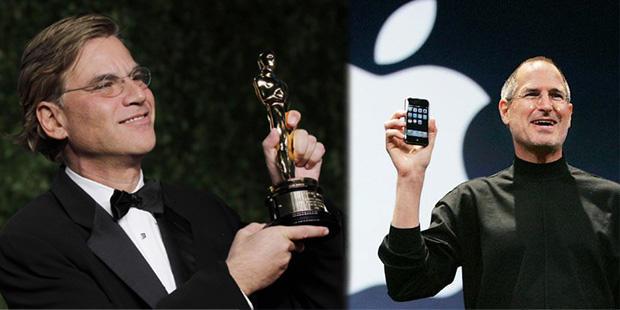 Aaron Sorkin's Steve Jobs Written As An Artist With a Psychoanalyst's Sensibility
