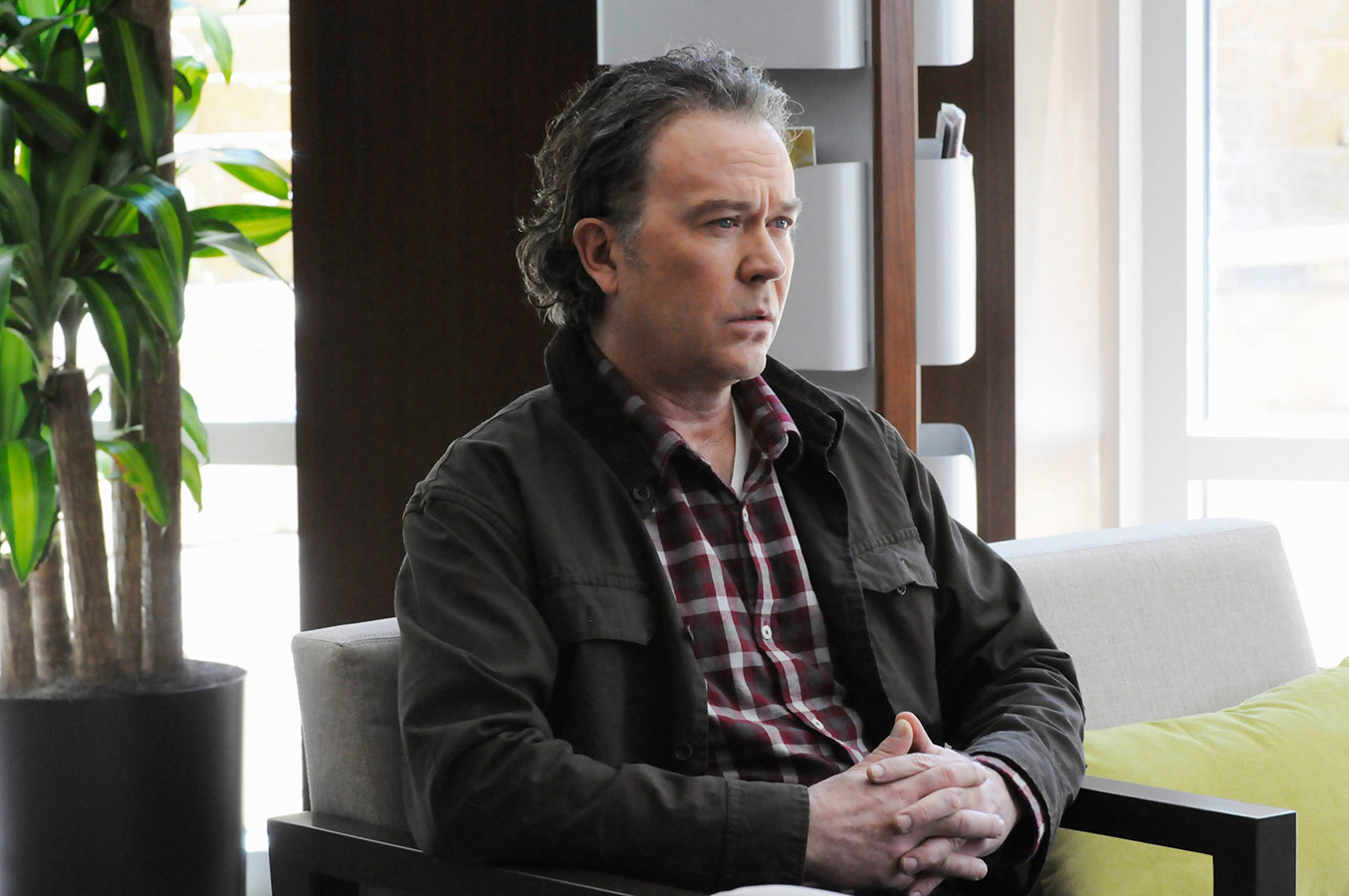 American Crime Episode 8 How I'd Help Russ Get Over His Guilt