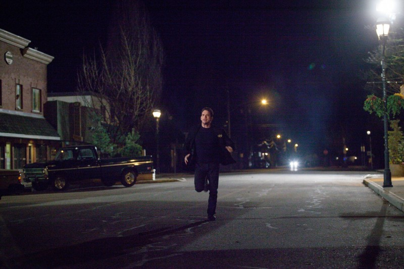 Wayward Pines Paranoia Is Reasonable When You're Lied To & Controlled